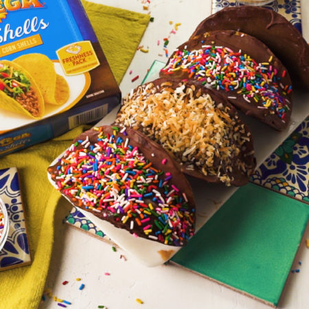 Image of Death by Chocolate Taco